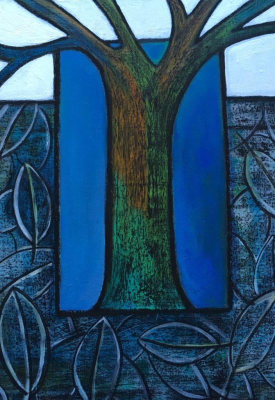 claire-disdero-tableau-arbre